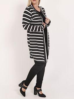 Z-\Ecommerce\ECOMM\FINALIZADAS\Feminino\Pasta-Sem-Titulo\129684-casaco-leve-plus-size-marco-textil-listrada-preto-branco
