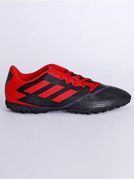 Chuteira-Adidas-Artilheira-Iv-Masculina-Preto-vermelho-37