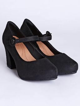 Sapato-de-Salto-Meia-Pata-Bebece-Feminino-Preto