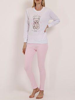 Pijama-Longo-Feminino-Branco-rosa-P