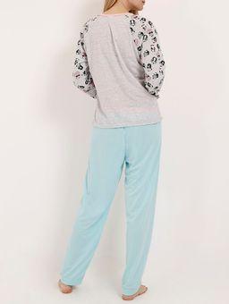 Pijama-Longo-Feminino-Cinza-verde-P
