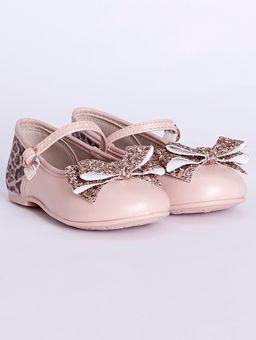 Sapato-com-Laco-Infantil-Para-Bebe-Menina---Rosa-17