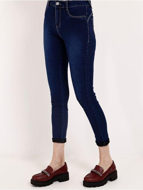 Calca-Jeans-Cigarrete-Sawary-Feminina-Azul