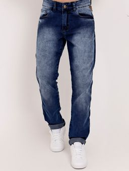 Calca-Jeans-Tradicional-Bivik-Masculina-Azul