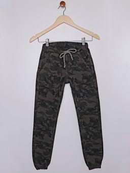 Calca-Jogger-Sarja-Camuflada-Juvenil-Para-Menino---Verde-Camuflado-16