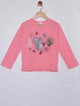 Pijama-Longo-Estampado-Infantil-para-Menina---Coral-cinza