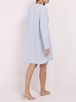 Camisola-Feminina-Azul-P