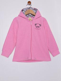 Conjunto-Infantil-Para-Menina---Rosa-cinza-1
