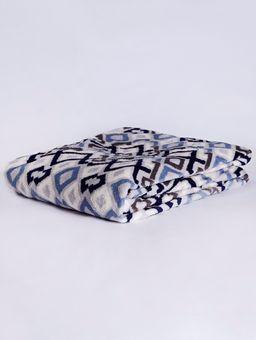 Manta-Casal-Corttex-Azul-cinza