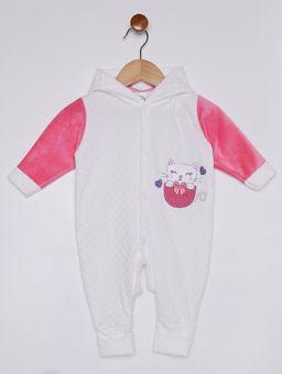 Macacao-com-Capuz-Infantil-Para-Bebe-Menina---Branco-P