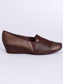 Sapato-Salto-Anabela-Piccadilly-Feminino-Marrom