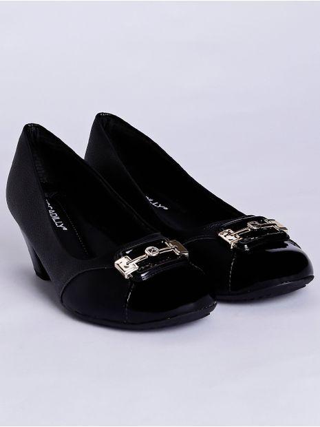 Sapato-de-Salto-Bico-Redondo-Piccadilly-Feminino-Preto