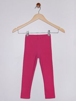 Calca-Legging-Molecotton-Infantil-para-Menina---Rosa-Pink