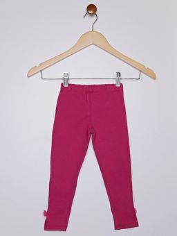 Calca-Legging-Cotton-Infantil-Para-Menina---Rosa-Pink-1
