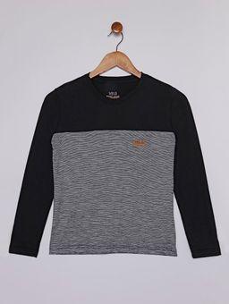 Camiseta-Manga-Longa-Vels-Juvenil-Para-Menino---Cinza-preto-16