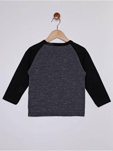 Camiseta-Manga-Longa-Infantil-Para-Menino---Preto-1