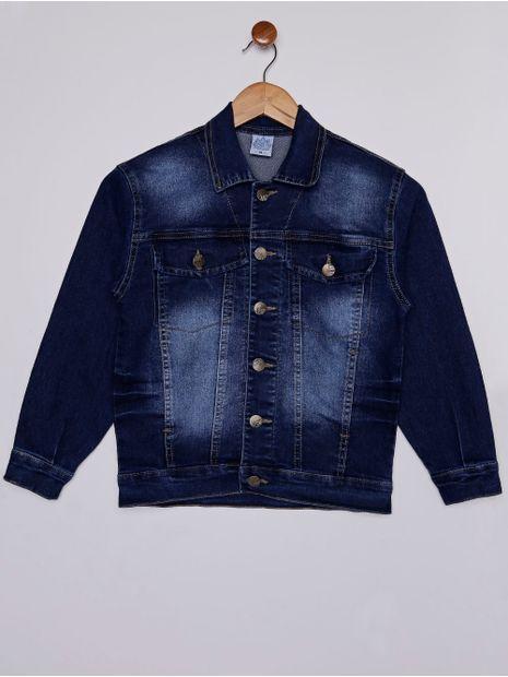Jaqueta-Jeans-Juvenil-Para-Menino---Azul-16