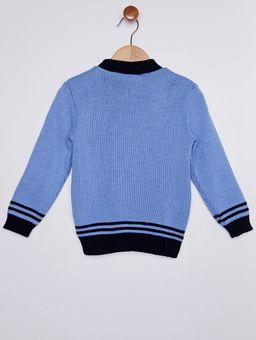 Blusao-Tricot-Infantil-para-Bebe-Menino---Azul