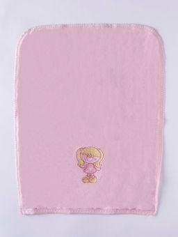Kit-de-Babetes-Infantil-para-Bebe---Rosa