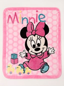 Cobertor-Disney-Bebe-Jolitex-Rosa-Pink