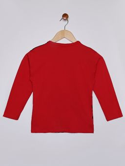 Camiseta-Manga-Longa-Spiderman-Infantil-Para-Menino---Vermelho-6