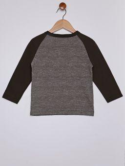 Camiseta-Manga-Longa-Infantil-Para-Menino---Verde-1