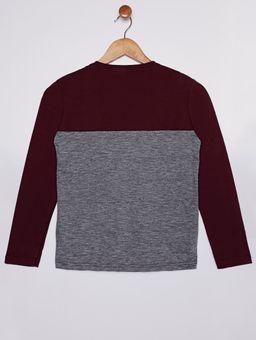 Camiseta-Manga-Longa-Vels-Juvenil-Para-Menino---Cinza-bordo