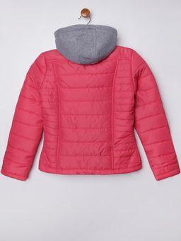 Jaqueta-Juvenil-Para-Menina---Rosa-Pink