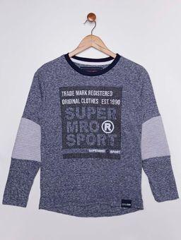 Camiseta-Manga-Longa-Juvenil-Para-Menino---Azul-Marinho-16