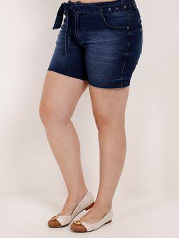 Short-Jeans-Plus-Size-Amuage-Feminino-Azul-44