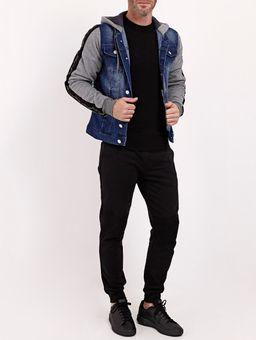 Jaqueta-Jeans-Federal-Art-Masculina-Azul-P