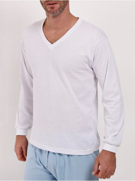 Camiseta-Basica-Manga-Longa-Masculina-Branco