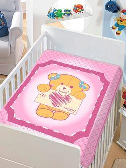 Cobertor-Jolitex-Infantil-Para-Bebe---Rosa