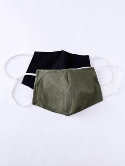 Kit-de-Mascaras-Femininas-Verde-preto-P-M