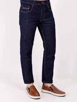 Calca-Jeans-Basica-Masculina-Azul-38