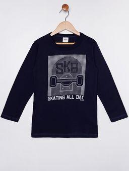 Camiseta-Manga-Longa-Infantil-Para-Menino---Azul-6