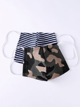 Kit-de-Mascaras-Infantil-Para-Menino---Azul-camuflado-2-8