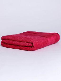 Toalha-de-Banho-Santista-Royal-Knut-Rosa-Pink