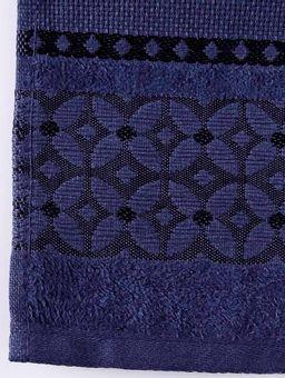 Toalha-Social-Karsten-Azul-Marinho