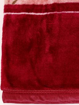 Cobertor-King-Size-Corttex-Rosa