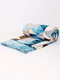 Cobertor-King-Size-Corttex-Azul-verde