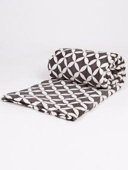 Manta-King-Size-Estampada-Corttex-Home-Design-Chumbo-U