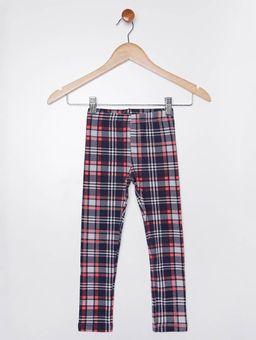 Calca-Legging-Infantil-Para-Menina---Azul-Marinho-vermelho