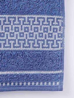 Toalha-de-Rosto-Atlantica-Azul