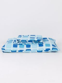 Jogo-de-Lencol-Corttex-150-Fios-Queen-Duplo-Azul-Marinho