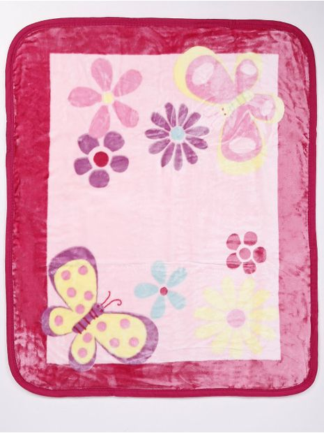 Cobertor-Corttex-Infantil-para-Bebe---Rosa-pink