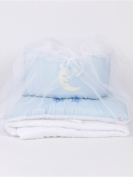 Kit-Enxoval-Para-Bebe-Menino---Azul