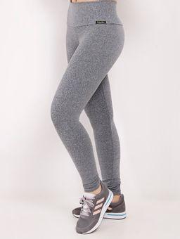Calca-Legging-Basica-Feminina-Cinza-Mescla-P