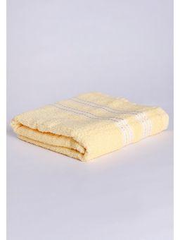 Toalha-de-Banho-Santista-Amarelo