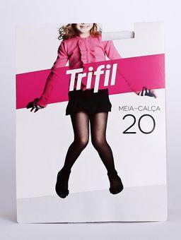 Meia-Calca-Fio-20-Trifil-Infantil-Para-Menina---Branco-P